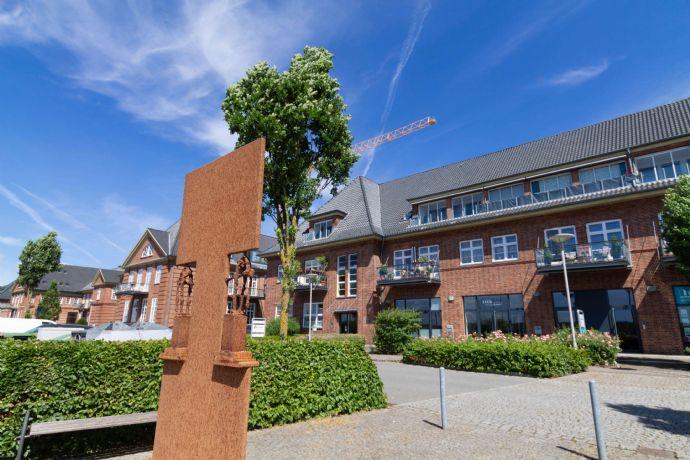 Verkauft! Exklusive 3-Zimmer Eigentumswohnung mit Blick auf die Flensburger Förde