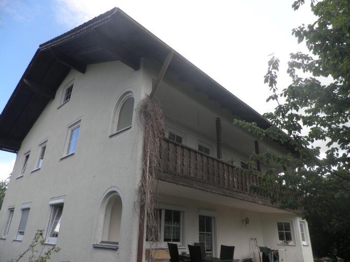 Neu Schoner Wohnen 3 5 Zimmer Og Dg Balkon Garage Gartenteil