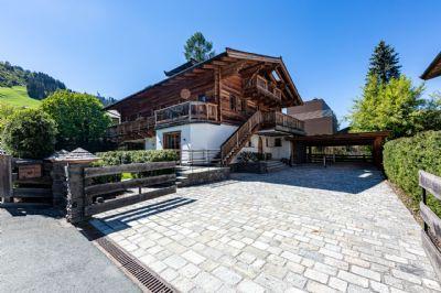 Kitzbühel Häuser, Kitzbühel Haus mieten