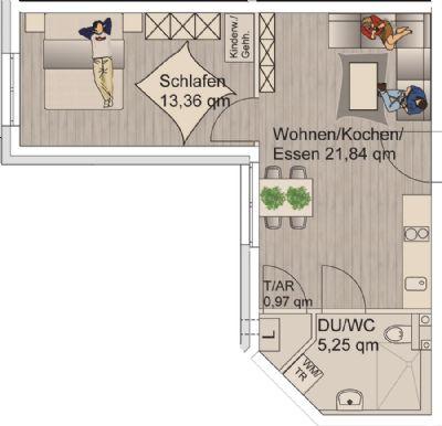 Hockenheim Wohnungen, Hockenheim Wohnung mieten