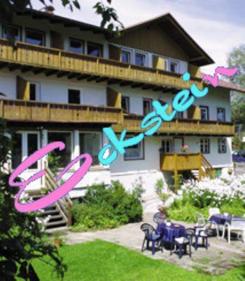 2-Zimmer Ferienappartements im Gästehaus Eckstein