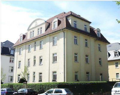 Top Mehrfamilienhaus Dresden - voll vermietet