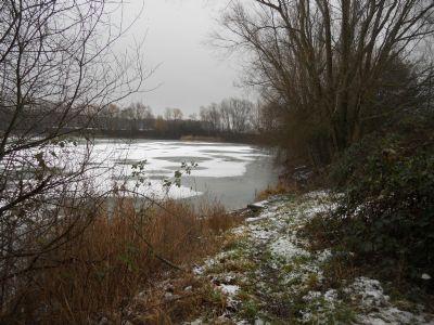 Grundstück am südliche Ufer