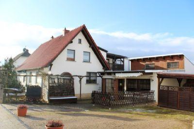 Artern Häuser, Artern Haus kaufen