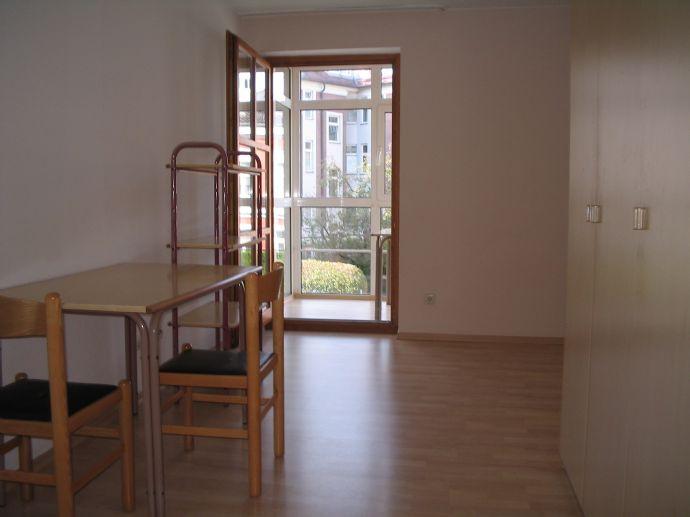 1-Zimmer-Studentenapartement im Zentrum von Passau