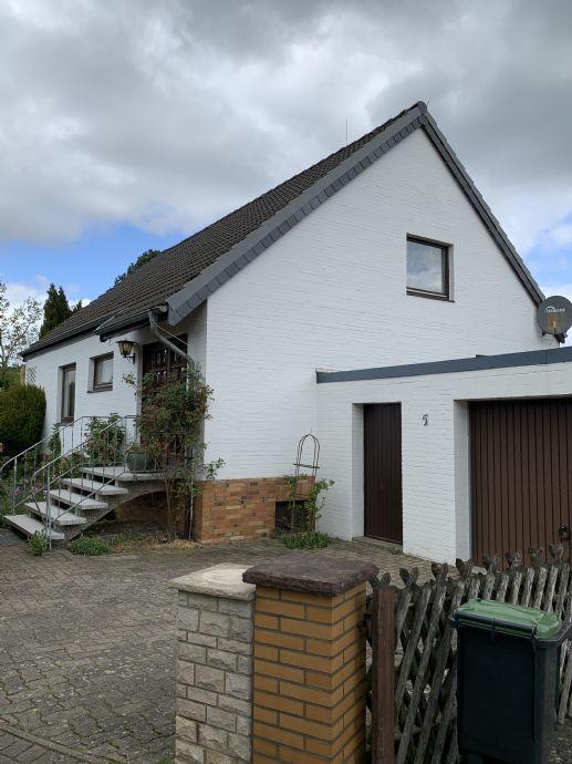 Haus in Bad Münder am Deister, OT Nienstedt, zu verkaufen