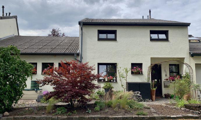 Rarität in Delmenhorst - Gartenhofhaus im Herzen der Stadt