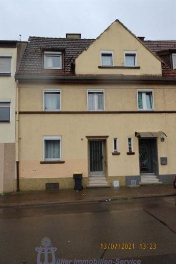Einfamilienreihenhaus in Saarbrücken