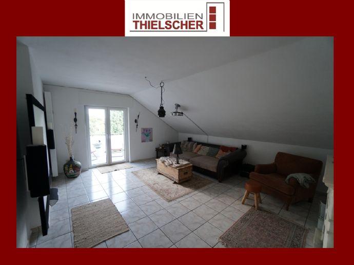 Schöne 2-Zimmerwohnung mit Balkon in Stahe