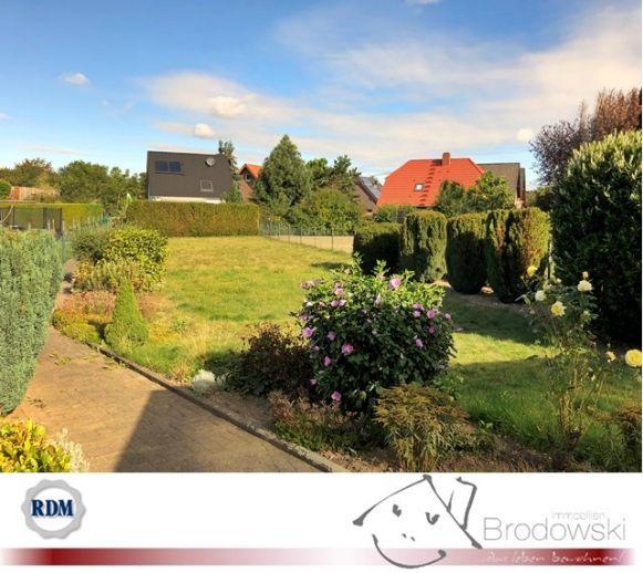 Attraktives Wohnhaus mit wunderschönem Garten in zentraler, guter Lage von Korschenbroich