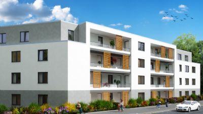 attraktiver neubau 2 zimmer wohnung in alt rahlstedt etagenwohnung hamburg 2msaz4k. Black Bedroom Furniture Sets. Home Design Ideas
