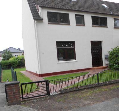 Gemütliches Zweifamilienhaus in ruhiger Seitenstrasse