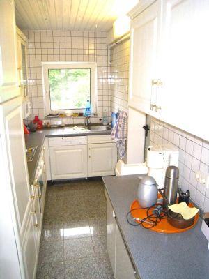 Küche im Außenbereich