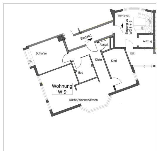 wohnung mieten rottweil jetzt mietwohnungen finden. Black Bedroom Furniture Sets. Home Design Ideas