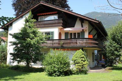 Garmisch-Partenkirchen Wohnungen, Garmisch-Partenkirchen Wohnung kaufen