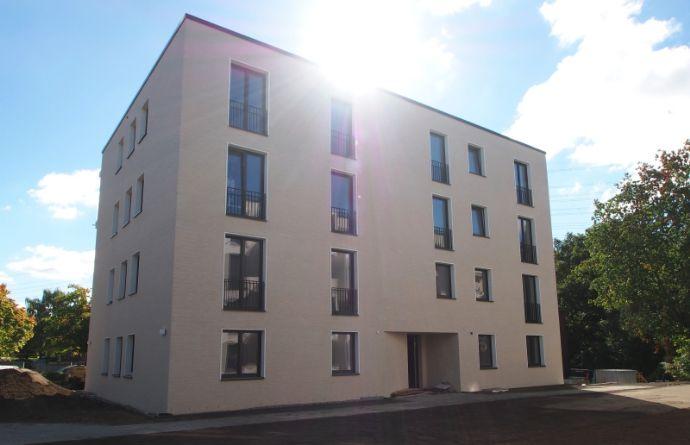 Neubauwohnung mit hochwertiger Ausstattung