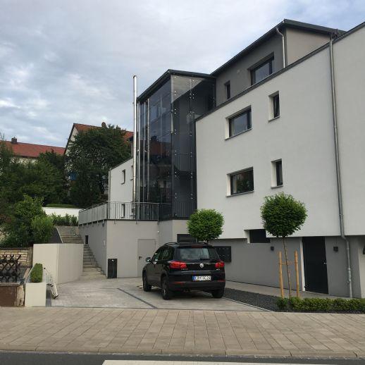 Moderne 3 Zimmer Wohnung in Herzogenaurach, ohne Maklerprovision mit vielen Extras