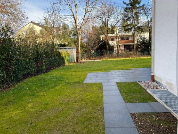Attraktives Haus in ruhiger Lage, mit großem Garten zur Miete
