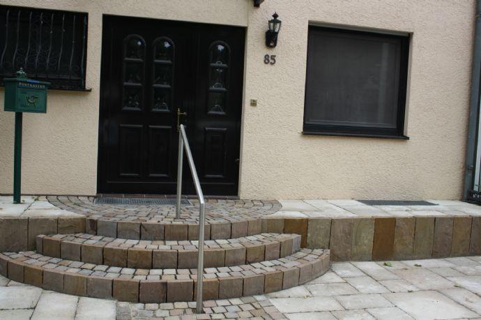 +++ Terra Futura +++ Exklusiv +++ Eine kleine Oase, ruhige, zentrale Lage in Wiesbaden Nordenstadt +++