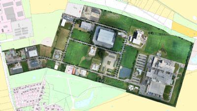 Upahl Industrieflächen, Lagerflächen, Produktionshalle, Serviceflächen