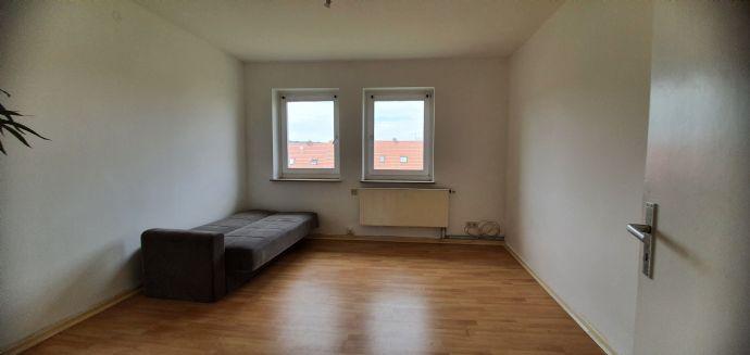 Eine 2 ZKB-Wohnung mit Gartennutzung in Kassel-Mattenberg zu vermieten