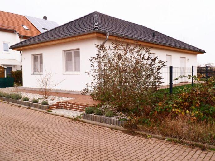 Bungalow in Halle-Wörmlitz