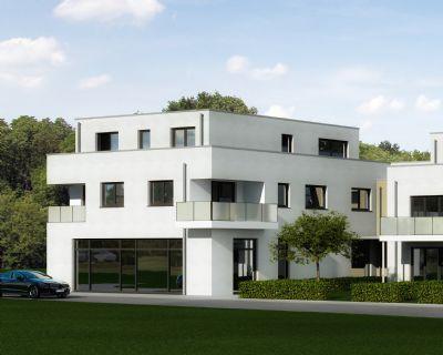 Haus Erdgeschoss Flächen für Büro und Arztpraxis