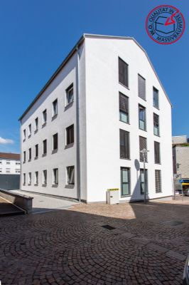 Ärzte- und Bürohaus Vitalis