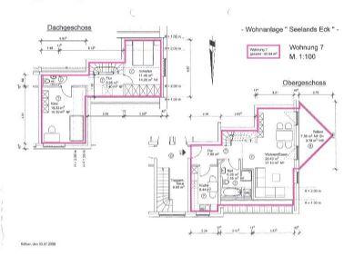 ca. 86 m² über 2 Ebenen