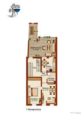 saniertes historisches altstadthaus mit garten in landsberg am lech einfamilienhaus landsberg. Black Bedroom Furniture Sets. Home Design Ideas