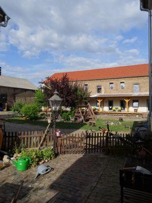 Terrasse Wohnhaus