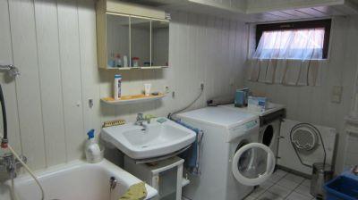 Waschküche UG
