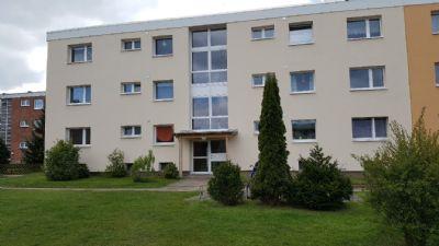 Große 4 Zimmer Wohnung in Stolzenau