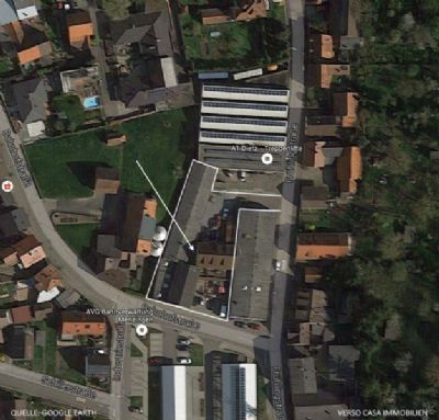 Mikrolage Quelle: Google Earth