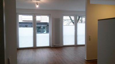 1-Zimmer-Single-Wohnung in der Vegsacker Fußgängerzone
