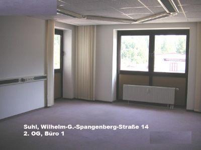 2 OG Büro 1