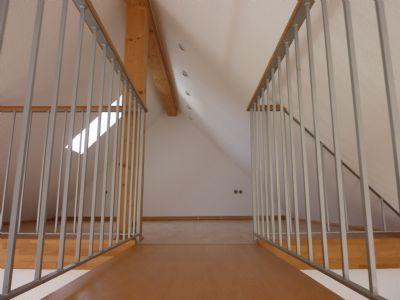 frisch renovierte wohnung zu vermieten f r 2 3 personen geeignet maisonette w chtersbach. Black Bedroom Furniture Sets. Home Design Ideas