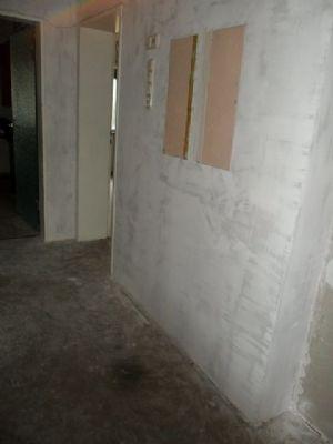 Der Flur im Eingangsbereich