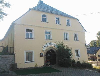 Stolzes Gasthaus mit 500 jähriger Geschichte