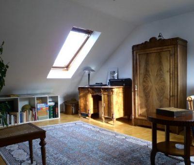 Das Studiozimmer