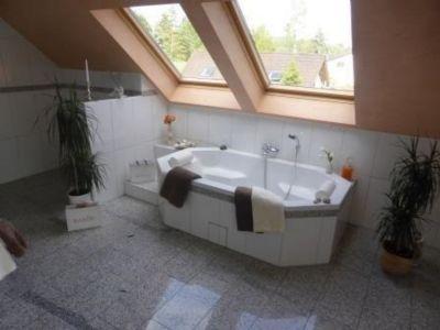 Badezimmer (Beispielfoto)