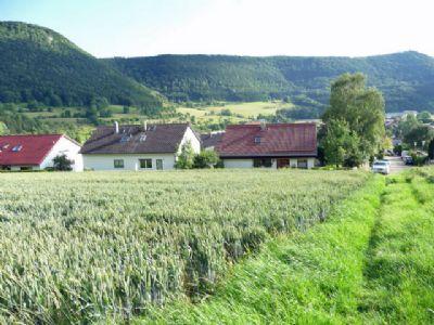 3 Einfamilienhausbauplätze in Südhanglage in Hausen an der Fils im Erbbaurecht zu vergeben