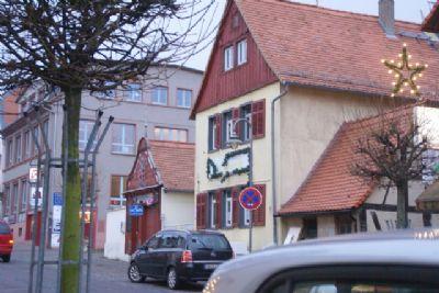 Hugenottenstraße
