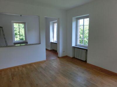 Durchblick Wohn/Esszimmer