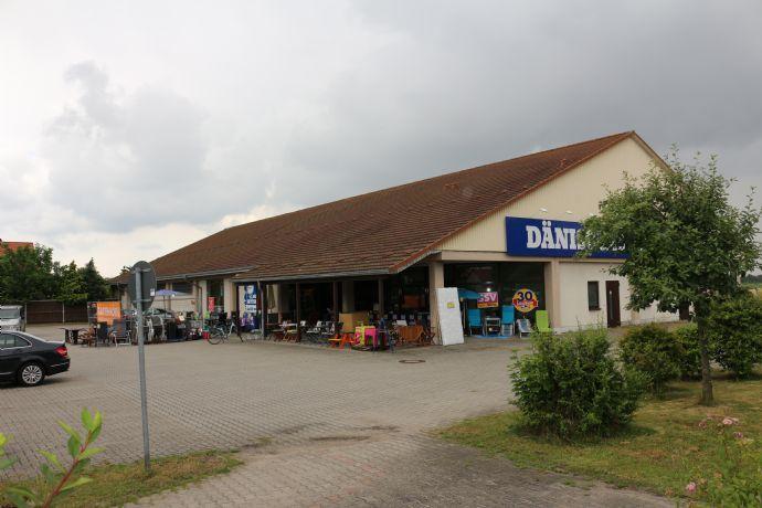 Einkaufsmarkt Zu Verkaufen Mieter Danisches Bettenlager Mit