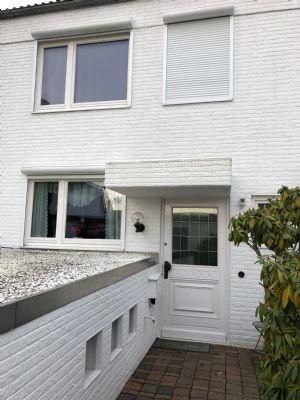 Provisionsfrei!!! Reihenhaus in bester Wohnlage in Alt Stuhr-Moordeich