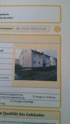 1-Zimmer-Wohnung in Frankfurt am Main, Bergen-Enkheim