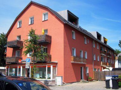 4 zi whg dachau zentrale lage etagenwohnung dachau 2cs6e4t. Black Bedroom Furniture Sets. Home Design Ideas