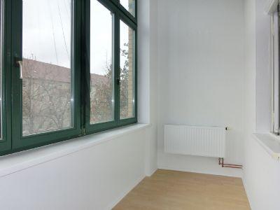 Vorraum vom Wohnzimmer
