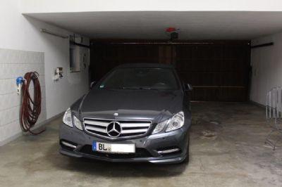 Garage für 4 Autos